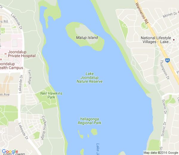 Removalist Yarrunga To Lake Joondalup, Australia's Best